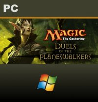 Magic: The Gathering - Duels of the Planeswalkers PC