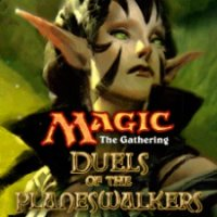 Magic: The Gathering - Duels of the Planeswalkers PS3