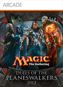 Magic: The Gatrering - Duels of the Planeswalers
