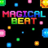 Magical Beat PS Vita