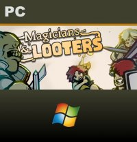Magicians & Looters PC