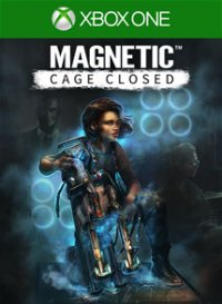 Magnetic: Cage Closed Xbox One