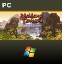 Mahjong Towers Eternity PC