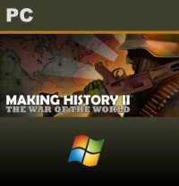 Making History II: The War of the World PC