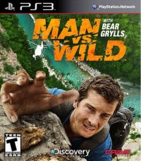 Man Vs Wild PS3
