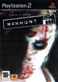 Manhunt Playstation 2