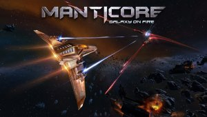 Manticore Galaxy on Fire muestra un vídeo jugable en Nintendo Switch
