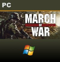 March of War PC