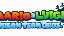 [Impresiones] [Impresiones] 'Mario & Luigi: Dream Team Bros.'