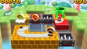 [Impresiones] Mario and Donkey Kong: Minis on the Move