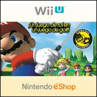 Mario Golf: Advance Tour Wii U