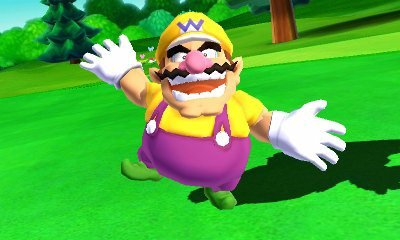 Mario Golf: World Tour