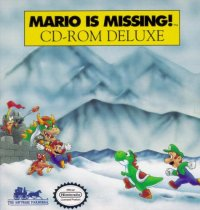 Mario is Missing! PC
