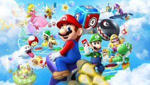 Abiertas las webs americanas de Zelda: A Link Between Worlds y Mario Party: Island Tour