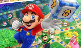 Análisis Mario Party Superstars (Switch)