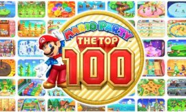 Análisis Mario Party: The Top 100 (3DS)