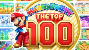 Nintendo adelanta el estreno de Mario Party: The Top 100 para 3DS