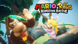 Ubisoft ya tendría planes para la secuela de Mario + Rabbids: Kingdom Battle