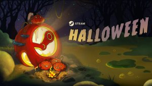Las rebajas de Halloween en Steam ya están disponibles