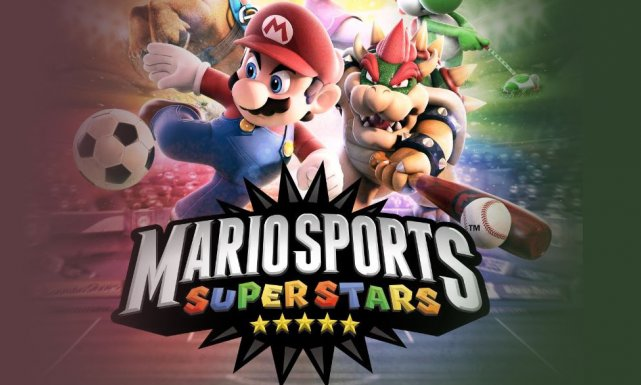 [Impresiones] Mario Sports SuperStars