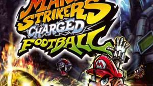Las estrategias de Mario Strikers Charged