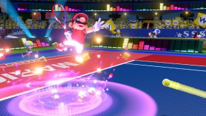 Comparativa entre Mario Tennis Aces (Switch) y Mario Tennis: Ultra Smash (Wii U)