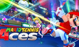 Análisis Mario Tennis Aces (Switch)