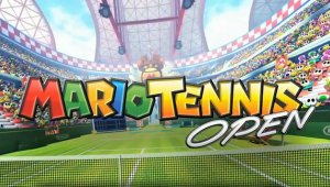Guía 'Mario Tennis Open': Manual del tenista