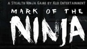 "Klei Entertainment anuncia ""Mark of the Ninja"""