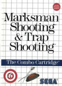 Marksman Shooting & Trap Shooting Master System