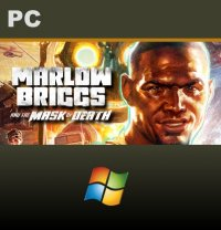 Marlow Briggs and the Mask of Death PC