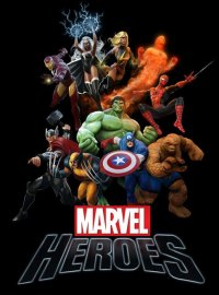 Marvel Heroes PC