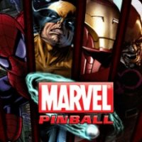 Marvel Pinball PS Vita