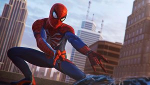 Marvel Spider-Man: El modo New Game Plus llegará pronto