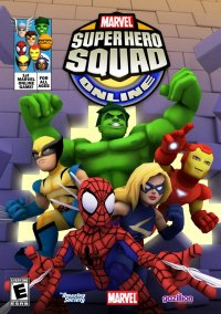 Marvel Super Hero Squad Online PC