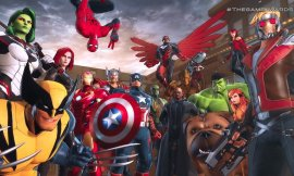 Análisis Marvel Ultimate Alliance 3: The Black Order (Switch)