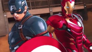 Marvel Ultimate Alliance 3: The Black Order, para Nintendo Switch, anuncia ventana de lanzamiento