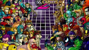 Se abre la web de Marvel Vs. Capcom 2