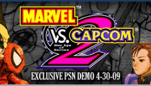 Marvel Vs. Capcom 2: New Age of Heroes Anunciado; Primer Tráiler