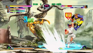Capcom confirma la llegada de Marvel vs. Capcom 3 y Bionic Commando: Rearmed 2 a Xbox 360 y PS3