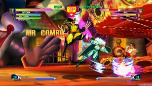 Marvel vs Capcom 2 para el 29 de Julio