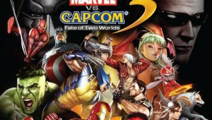 [Rumor] Capcom anunciará Ultimate Marvel Vs Capcom en el Comic-Con