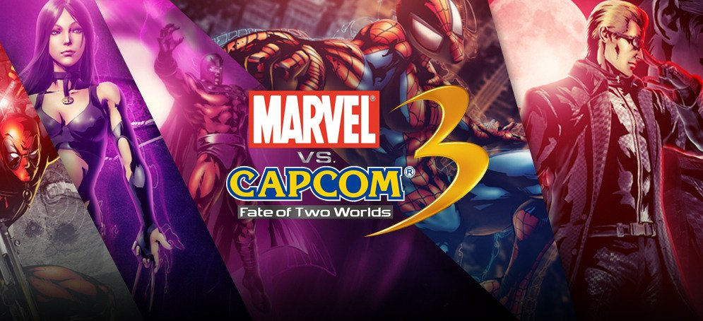 bosslogic marvel vs capcom 3