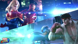 Marvel vs Capcom Infinite anuncia demo de historia ya disponible y muestra tráiler
