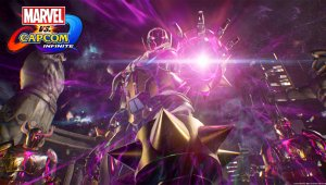 Marvel Vs Capcom: Infinite contará con una nueva trial en PS4; solo miembros de PS Plus