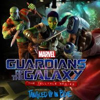 Marvel's Guardianes de la Galaxia: Telltale - Episode 1 iOS
