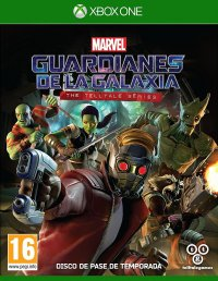 Marvel's Guardianes de la Galaxia: Telltale - Episode 1 Xbox One