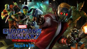 Se confirma la fecha de lanzamiento de Guardians of the Galaxy: The Telltale Series