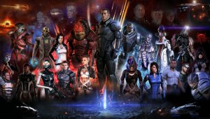 [ACT.] Anunciado el pack trilogía de Mass Effect para PS3,360 y PC