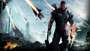 Mass Effect 3, gratis para PlayStation 3